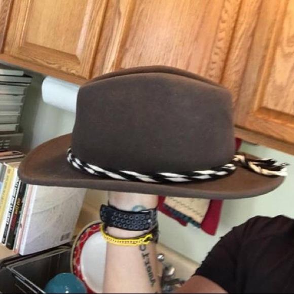 dd50a2f9683c34 Accessories | Size Small Mens Or Womens Cowboy Hat | Poshmark